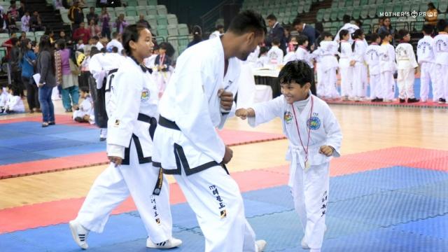 Taekwondo Championship 2019