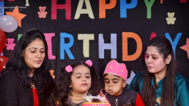 Birthday Celebration 2020