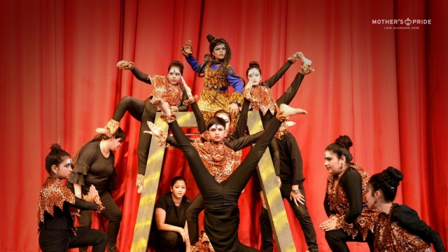 ANNUAL FEST: THANK YOU PRESIDIANS FOR SUCH ENERGETIC PERFORMANCES