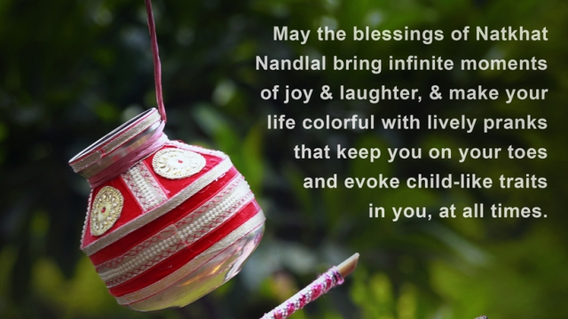 MAY KANHA JI SHOWER HEALTH & HAPPINESS ON YOU & YOUR LOVED ONES