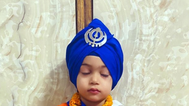 MAY THIS GURPURAB BRINGS POSITIVITY AND NEW LIGHT IN OUR LIVES