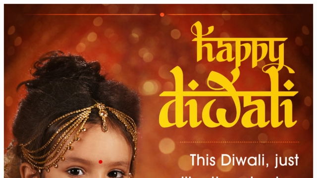 MAY THE LIGHT OF DIWALI LEAD US TO THE PATH OF PEACE, LOVE & JOY