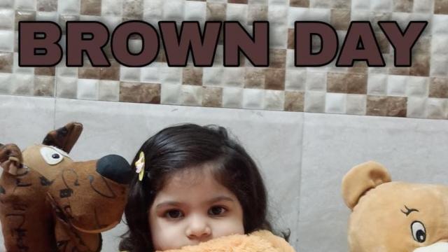 BROWN-COLOR