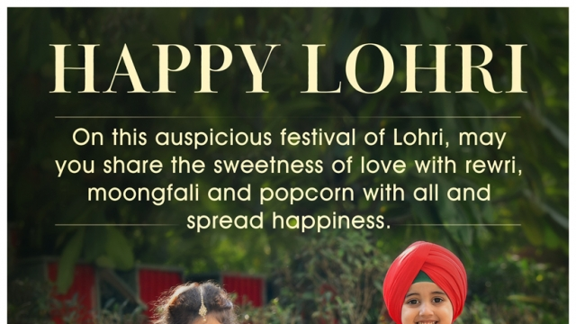 MAY THE FESTIVAL OF HARVEST BRIGHTEN OUR LIVES WITH PEACE & JOY