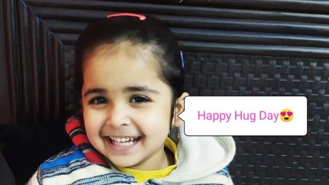 Hug-Day-2021