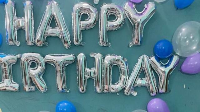 Birthday Celebration-2021
