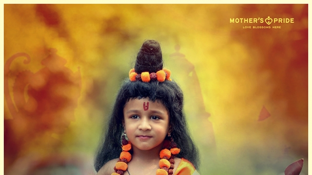 MAY LORD RAMA'S HEAVENLY BLESSINGS OF PEACE & VIRTUE BE WITH YOU