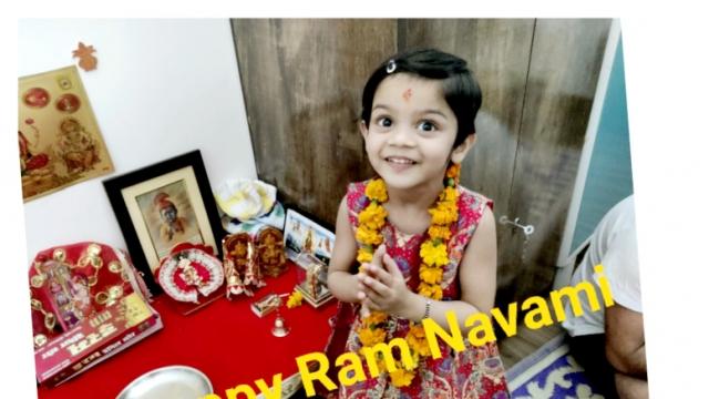 Ram Navami 2021