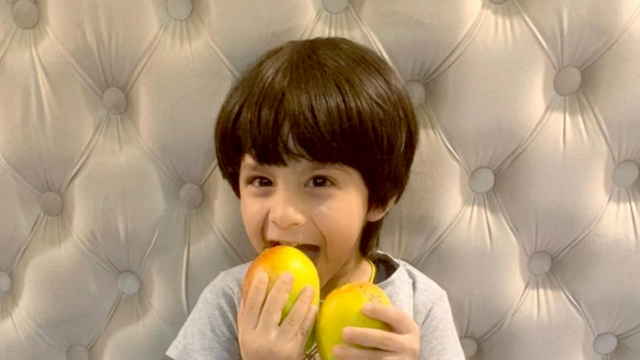 MANGO DAY: CURIOUS PRIDEENS DELVE INTO THE WORLD OF MANGOES!