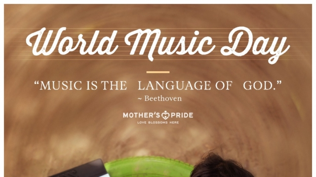 PRIDEENS CREATE MELODIES ON WORLD MUSIC DAY