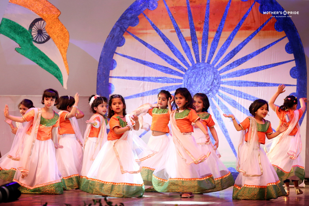 Mother's Pride » AMAZING PERFORMANCES AT ANNUAL FEST'2017 ...