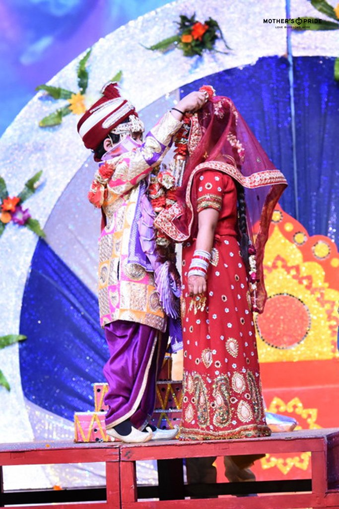 Mother's Pride » THE GRAND OPENING OF ANNUAL FEST'2017 ...