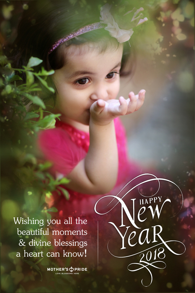 wishing you all a happy prosperous delightful new year 2018